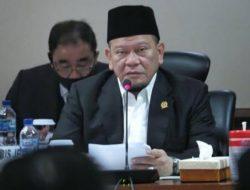 Ketua DPD Sesalkan Penjualan Vaksin Ilegal di Sumut