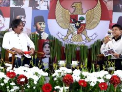 BKNP PDIP Ungkap Sosok 'Rahasia' Soekarno