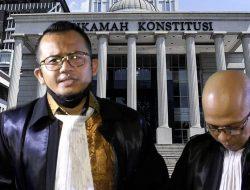 Berikut Penjelasan Pris Madani Terkait Keputusan MK Atas Perselisihan Pilkada Labusel
