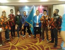 Pimpin KNPI Jakarta, Bambang Irawan: Kita Harus Bersatu