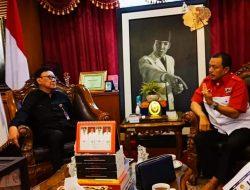 HM. Jusuf Rizal Jelaskan Kronologi Keberadaan DPW LSM LIRA Bengkulu