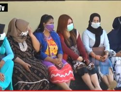 Emak-emak Kota Probolinggo Tertipu Arisan Online Lapor Polisi