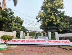 TWK KPK Konstitusional, Berikut Penjelasan Ketum LPPI yang Apresiasi Hasil Putusan MK