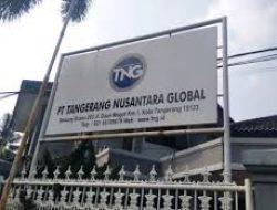Akhir Tahun 2021, PT TNG akan Bangun SPBU dan Distribusi Beras Premium