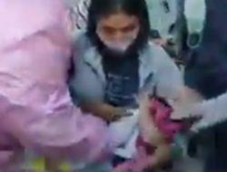 Walikota Malang Sutiaji Harus Lihat, Seorang Ibu dan Anak Sampai Pingsan Lantaran Kesusahan Ekonomi