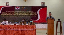 Kemenpora Selenggarakan Pelatihan Organisasi Kepelajaran dan Kesehatan Reproduksi Pemuda